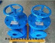 水处理专家NZL型手动滤水器工作原理