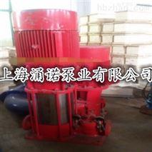 XBD5.5/35/30.0HYXBD/HY立式恒压消防泵
