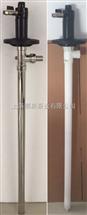 HD型氣動抽油泵EQHD係列氣動抽液泵