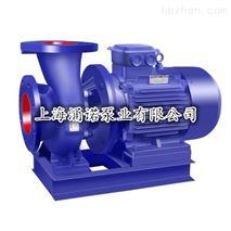 ISW80/160臥式單級管道離心泵/ISW80/160臥式