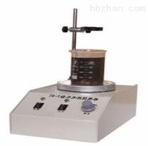 磁力加熱攪拌器技術參數-磁力加熱攪拌機價格
