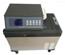 便攜式自動水質采樣器LB-8000D