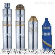 QGD型潜水螺杆泵