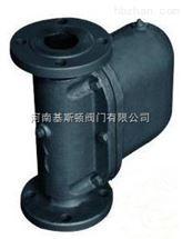 S41H立式杠杆浮球式蒸汽疏水阀
