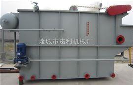 平流式溶气气浮设备