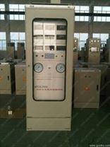 济南WSS机组测温制动柜连接形状态图