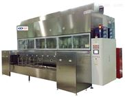 深圳威固特半自动碳氢真空清洗机