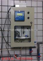 工業在線餘氯分析儀