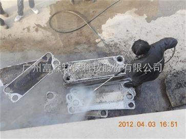 车体喷涂撬板除漆高压清洗机
