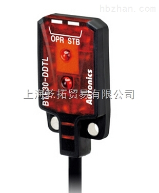 光电传感器ben5m-mfr autonics内装输出保护线路装置
