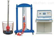 电力安全工器具力学性能试验机产品简介