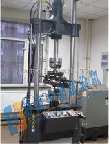 橡膠彈性元件拉壓疲勞性能檢測儀可打印詳細報告
