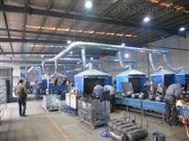 包头制造厂机械打磨除尘装置