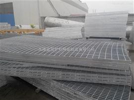 镀锌格栅板之电镀格栅板