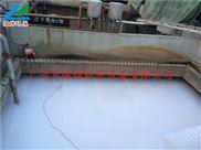 塑料蜂窩填料|斜管