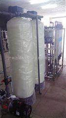 2T/H UF超滤生活饮用水处理用超滤设备