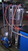 JH—1T/H软化水系统1T/H中央空调软水器