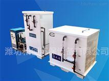 电镀废水处理设备中的洪荒之力-电解次氯酸钠发生器