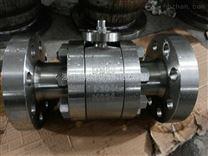 Q41N-2500LB浮动球阀厂家/Q41N-2500LB浮动球阀报价