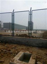 保税区围栏.海关围栏.关口围栏.港口围栏.监管区围栏