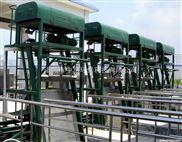 钢丝绳式格栅除污机中水环保专业生产