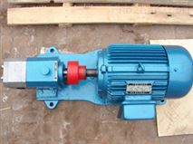 F係列全不鏽鋼齒輪泵銷量高的廠家