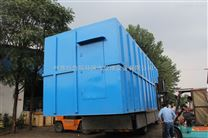 湘潭医院污水处理设备反应温度