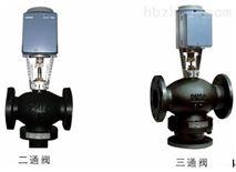ZZWPE自力式溫控閥 電動薄膜調節閥 電動溫度控製閥