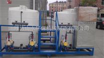 在線ORP檢測儀在循環水加藥裝置中的作用