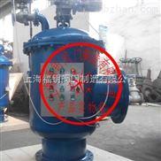 电动自清洗刷式过滤器上海品牌*福钥*DS-L型