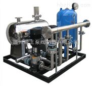 供应全自动无塔智能型变频无负压供水设备