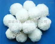 纤维球填料供应商