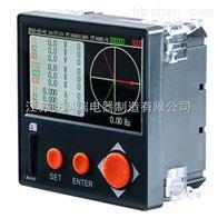 SD插卡功能APMD電力質量分析儀