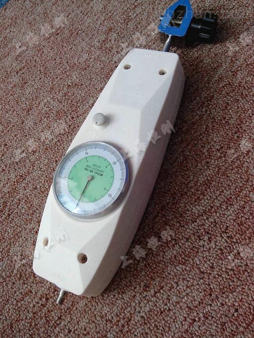 上海指针式测力计