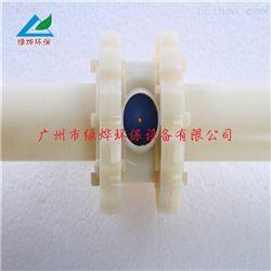 25mm膜片单孔曝气器