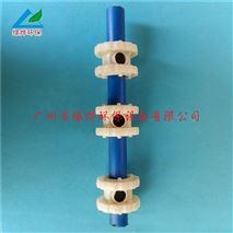 单孔膜曝气器/BAF滤池专用曝气头