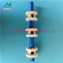 单孔膜曝气器/BAF滤池曝气头