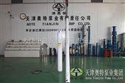 1300米高扬程潜水泵