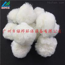 改性纤维球滤料