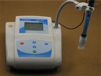 電化學儀器-實驗室高精度台式酸度計