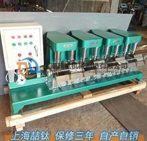 FX型搅拌式连续浮选机价格