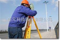 光机电算一体化测绘仪器业务