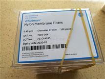 7404-004 7404-002WHATMAN尼龙膜Nylon膜0.45um孔径7404-004 7404-002