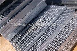 钢盖格栅板