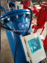 DQDSY4-SUS304盾远 型号:DQDSY4-SUS304污水处理 电动刷式自清洗过滤