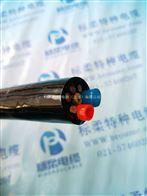 TPV医疗机械气管组合电缆