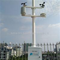 湛江校园科普气象站在线监测仪