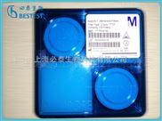 Meck Millipore密理博聚碳酸酯滤膜 亲水 2um*25mm 白色