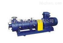 温州品牌CQB-G型高温保温磁力泵
