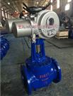J941X电动排污阀_电动排污阀/排泥阀